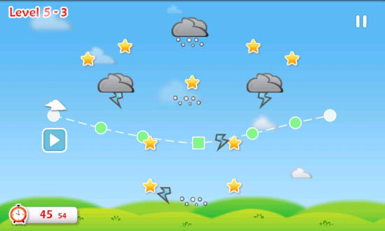 Cloudy For Android