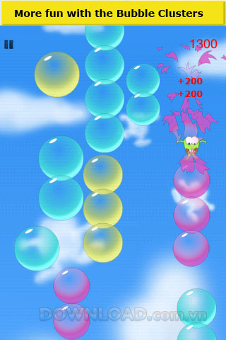 Bubble Squeeze - Insanely Addictive