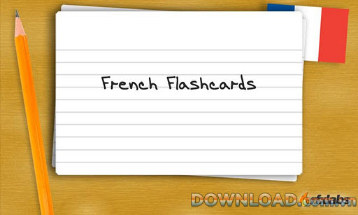 French Flashcards Free For Android
