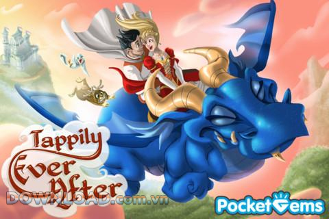 Tappily Ever After for iOS