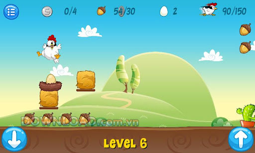 Ninja Chicken for Android