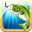 Flick Fishing Free for iOS