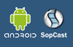 SopCast cho Android