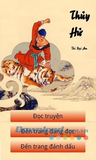 Thủy Hử for Android