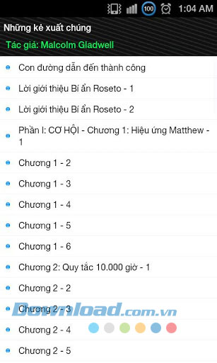 Những kẻ xuất chúng for Android