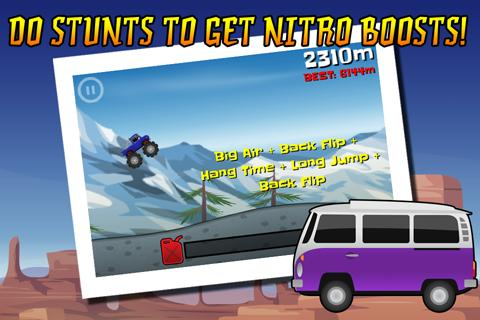Extreme Road Trip for Android