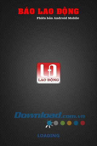 BaoLaoDongOnline Mobile for Android