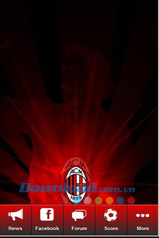 AC Milan FC Viet Nam for Android