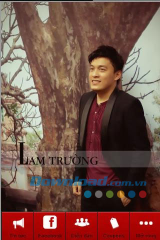 Lam Truong for Android