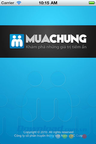 Muachung for iOS