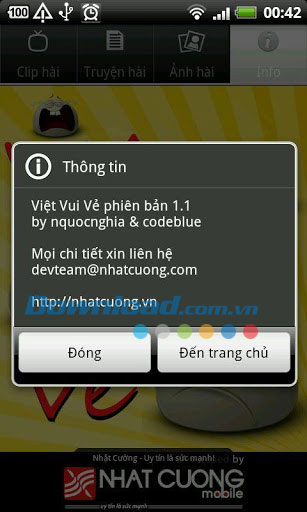Việt vui vẻ for Android