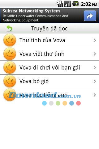 Vova Cười for Android