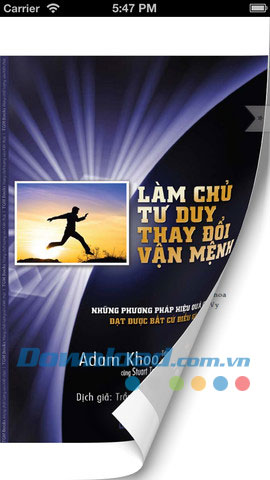 Làm chủ tư duy for Android