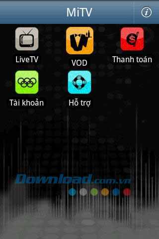 Mitv for Android