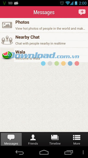 Wala for Android
