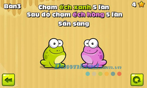 Săn ếch for Android