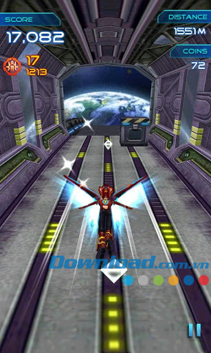 X-Runner for Android