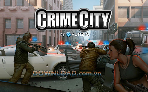 Crime City for Android
