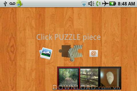 Send Puzzle for Android