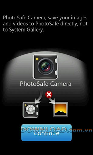 Photo Safe for Android