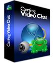 نرم افزار چت تصویری کامپیوتر-  Camfrog Video Chat