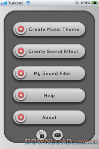 MP3 Cutter For iMovie Free for iOS