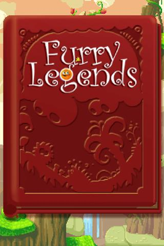 Furry Legends Lite for Android