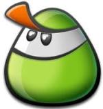 مدیریت چند id با نرم افزار - Digsby Build 30295