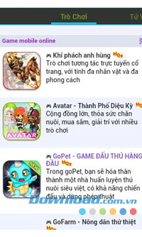 Giải Trí Việt for Android