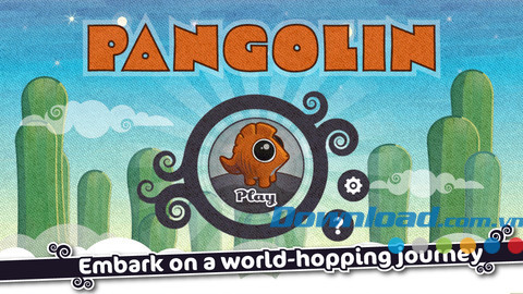 Pangolin for iOS