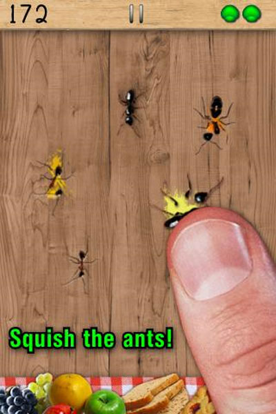 Ant Smasher For Android