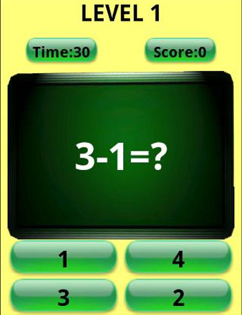 Kids Math For Android
