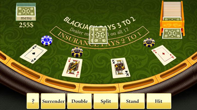 BlackJack For Android