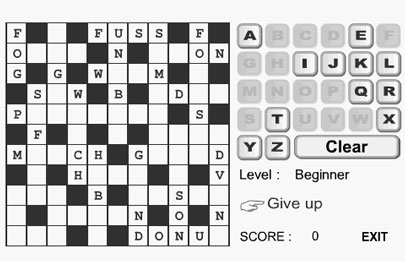 Crossword Free For Android