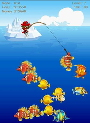 Fishing Classic Free For Android