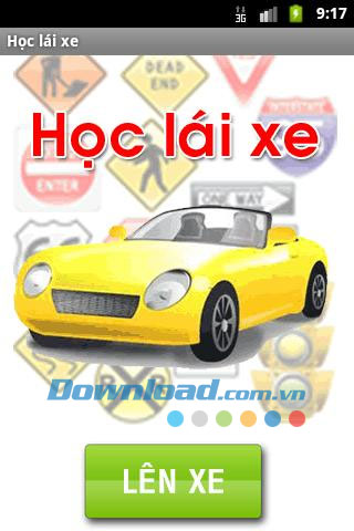 Học lái xe for Android