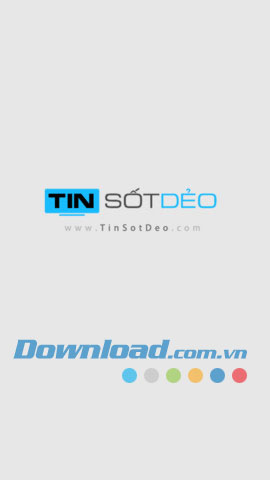 Tin sốt dẻo for iOS