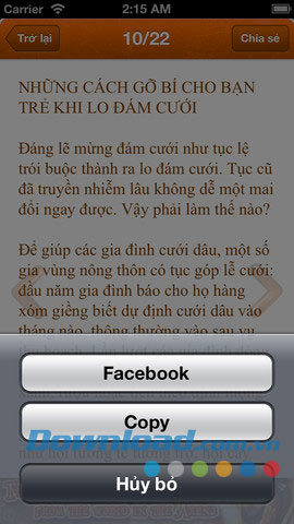 Phong tục Việt Nam for iOS