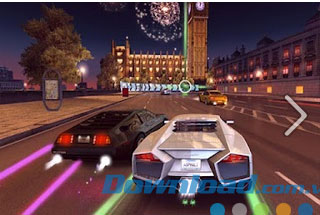 Asphalt 7: Heat for Android