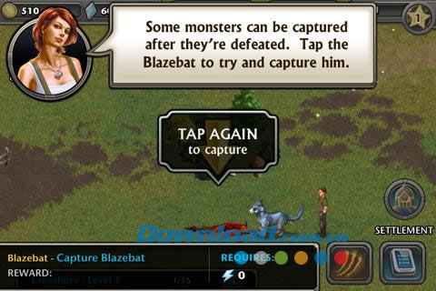 Monster Quest for iOS