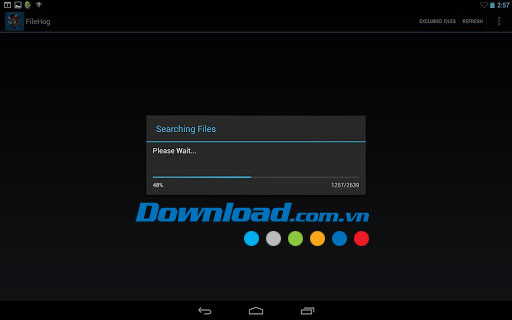 FileHog for Android