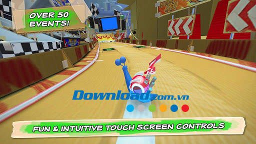 Turbo Racing League for Android