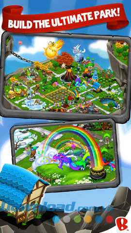 DragonVale for iOS