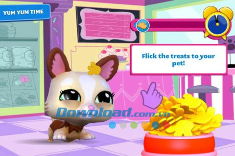 Littlest Pet Shop for iOS