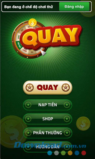 Quay online for Android