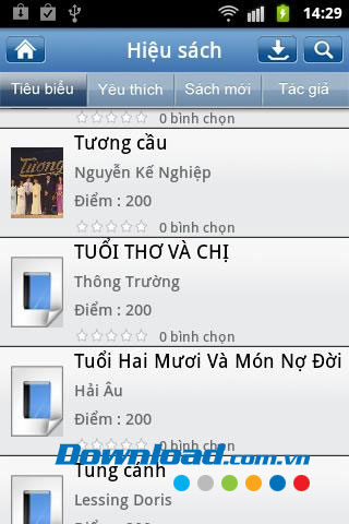 5000 truyện ngắn hay for Android