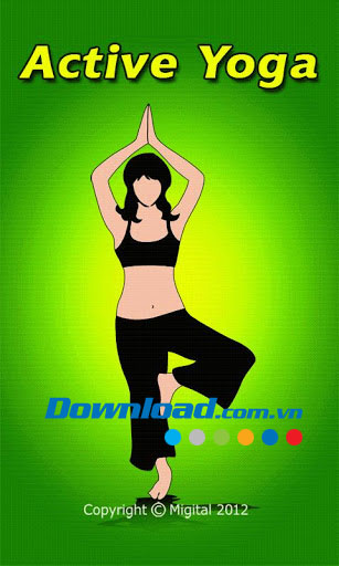 Active Yoga Free for Android