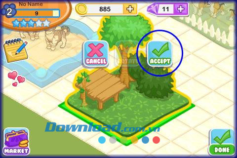 Pet Shop Story for iOS