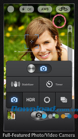 Top Camera Lite for iOS