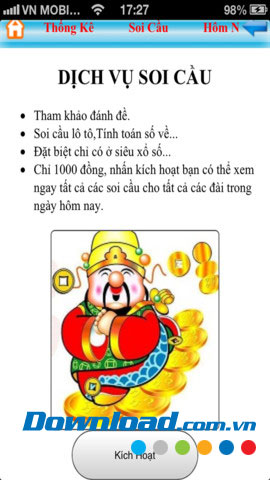 Soi cầu for iOS